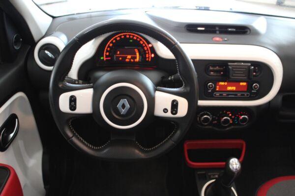 Renault Twingo 1,0 SCe 70 Cabriolet - billede 5