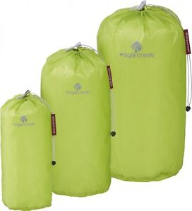 à Condition De Eagle Creek Pack-it Specter Stuffer Set S/m/l Robes Sacs Set Vert Green Neuf-afficher Le Titre D'origine Ventes Pas ChèRes 50%