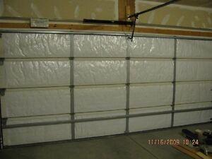 Garage Door Kit >> Details About Nasa Tech Reflective White Foam Core Garage Door Insulation Kit 14lx12h
