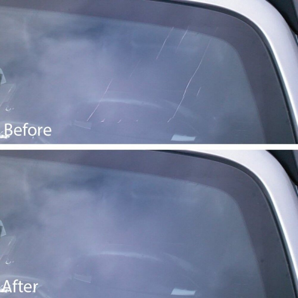 Diy Windscreen Scratch Repair Kit Windscreen Scratch