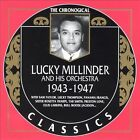 1943-1947 by Lucky Millinder (CD, Mar-1999, Classics)