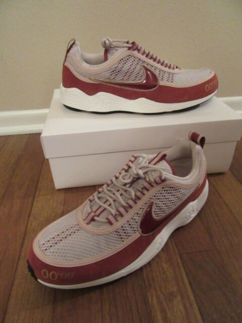 incredible prices outlet online super quality Nike Air Zoom Spiridon UK GMT Size 11.5 Sand Mars Stone Desert Sand AJ6300  200