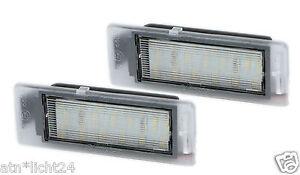 Kennzeichenbeleuchtung-fuer-Opel-Mokka-Chevrolet-Nummernschildbeleuchtung-A572