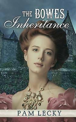 1 of 1 - NEW The Bowes Inheritance by Pam Lecky