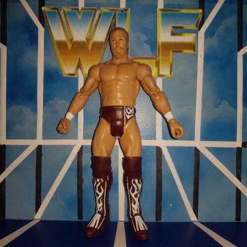 Daniel Bryan-Basic Series 2012-WWE Mattel Wrestling Figure