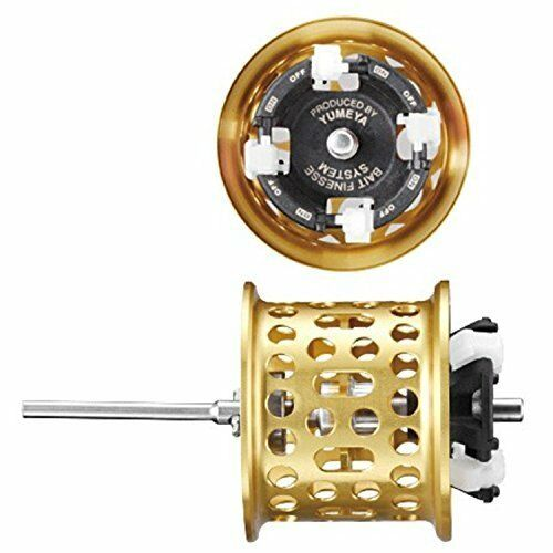 Shimano Shimano Reel Parts Yumeya Aldebaran Bfs Spool P O New Japan new .