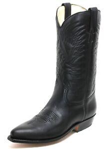 340 Westernstiefel Bottes de Cowboy Line Dance Catalan Style 033 2418 Vidal 38