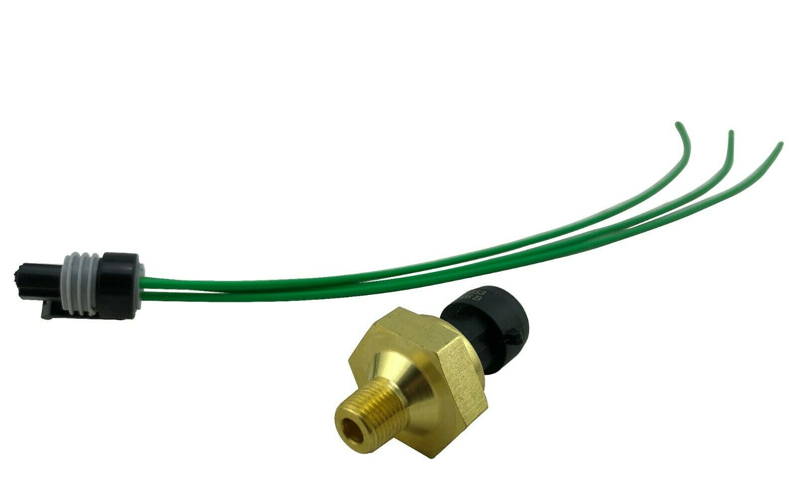 Pigtail Ford Powerstroke 7.3L 94-03 6.0L 03-04 Exhaust Back Pressure Sensor