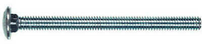100-Pack 5//16-18x3-Inch Carriage Bolts