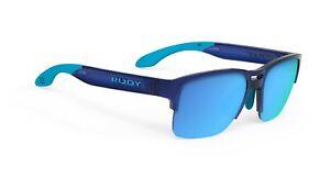 e3e63cfb0a Blue Sp583977 de Mls Optics sol 58 Project Spinair Gafas Crystal Rp Rudy  Blue 07wdC1q