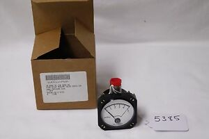 (5385) HTL Dial Indicating Pressure Gauge P/N 70250 35915 101