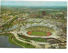 MUNICH ,munchen  stade olympique olympic stadium .