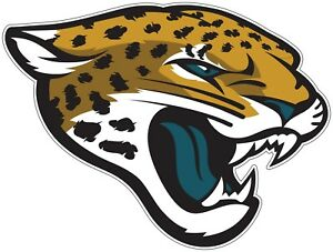 Jacksonville-Jaguars-NFL-Vinyl-Decal-Sticker-Sizes-Free-Shipping