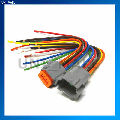 MagiDeal Car Radio Stereo Wiring Harness Cable+Antenna Adapter For Nissan 370Z Altima
