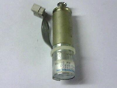 USED 141:1 1616E010 DC10V FAULHABER Mini Motor Gear Encoder 16CPR