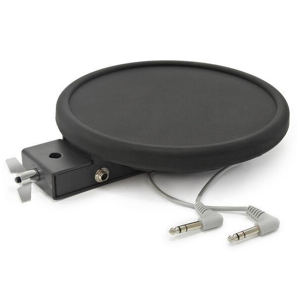 Digital Drums Dual Zone Electronic Drum Pad