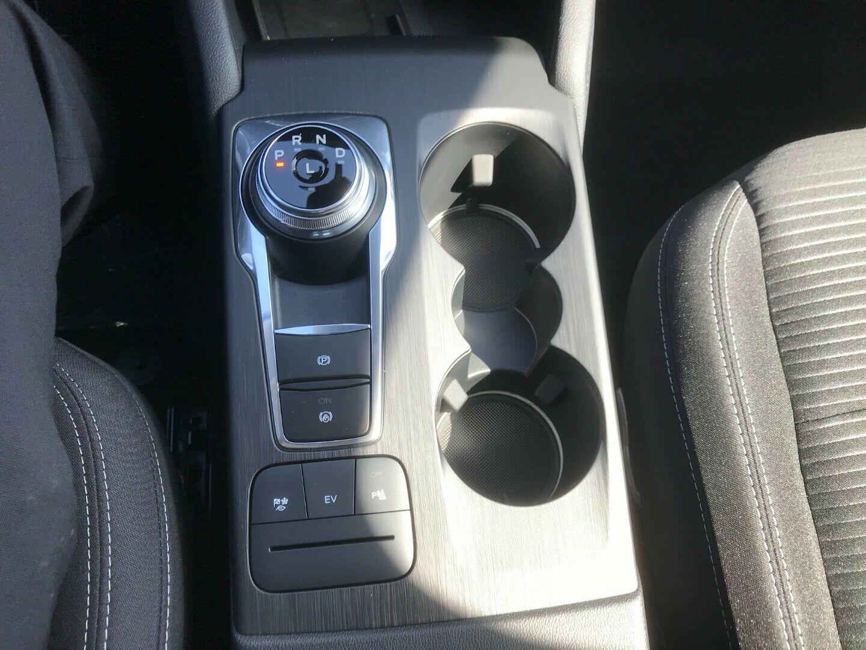 Ford Kuga 2,5 PHEV Titanium CVT - billede 11