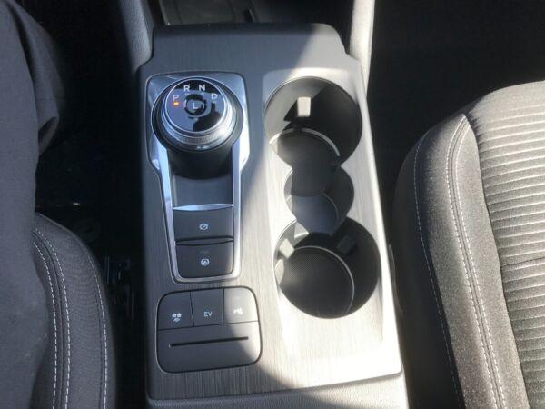 Ford Kuga 2,5 PHEV Titanium CVT billede 11