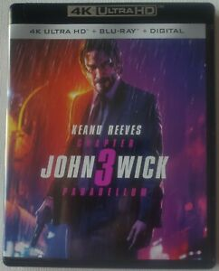 JOHN-WICK-CHAPTER-3-PARABELLUM-4K-ULTRA-HD-BLU-RAY-2-DISC-SET-FREE-SHIPPING