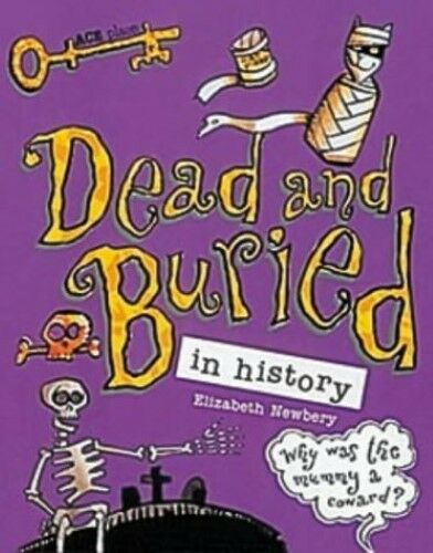 Dead and Buried: In History (Ace Place), Very Good Books