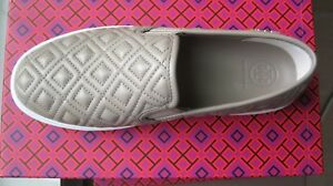 8d097038ffa5 Image is loading BRAND-NEW-TORY-BURCH-JESSE-QUILTED-SNEAKER-SIZE-
