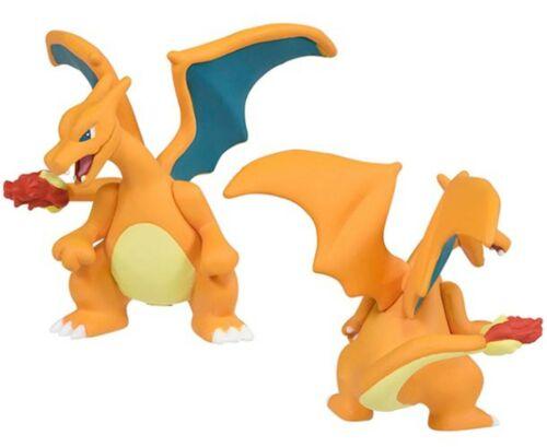 Takara Tomy Moncolle Pokemon Infinite Battle Set Figure Collection 3pc