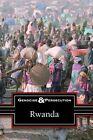 Rwanda by Noah Berlatsky 9780737772326 Hardback 2015
