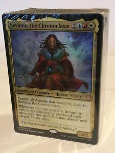 Mystic-Intellect-Commander-2019-Sealed-Unboxed-Deck-C19-Magic-Cards