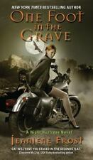 Night Huntress: One Foot in the Grave 2 by Jeaniene Frost (2008, Paperback)
