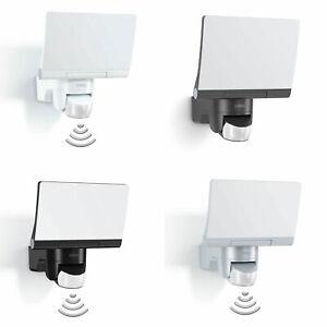 Steinel LED Strahler XLED Home 2 verschiedene Farben, Bewegungsmelder