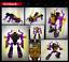miniature 20 - Hasbro Transformers TITANS RETURN G1 IDW Windcharger Gnaw Action Figure No Box