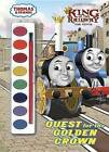 Quest for the Golden Crown (Thomas & Friends) by Reverend Wilbert Vere Awdry (Paperback / softback, 2013)