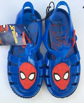 Boys Swimming / Beach Jelly Shoes with