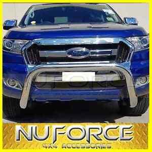 Image Is Loading FORD RANGER PX2 MK11 2015 2017 NUDGE BAR