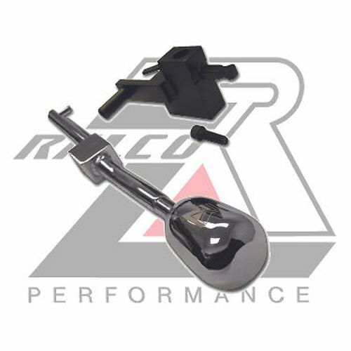 Ralco RZ Short Throw Shift Shifter Kit Mitsubishi Galant /Talon /Eclipse 95-99
