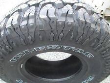 4 New 31x10.50R15 Milestar Mud Tires 31105015 31 10.50 15 M/T MT 3110.5015 R15