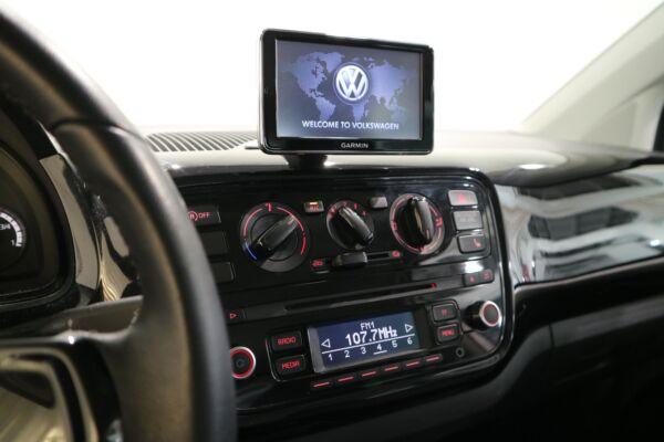 VW Up! 1,0 60 Move Up! BMT - billede 5