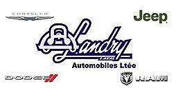 Landry Automobiles Limitee