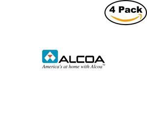 Alcoa-2-4-Stickers-4X4-inches-Sticker-Decal