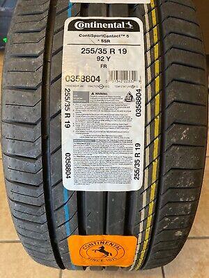 General Tire 255//35/R19/96Y ALTIMAX SPORT XL by Continental