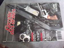 µ? Revue Gazette des Armes n°163 Smith & Wesson Mod 29 Bear Flare