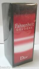 Christian Dior FAHRENHEIT COLOGNE 100ml 3.4oz NEW 100% ORIGINAL Men Homens Man