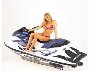 Tapis-pour-jet-ski-Yamaha-HYDRO-TURF-Hydroturf-Mat-Kits