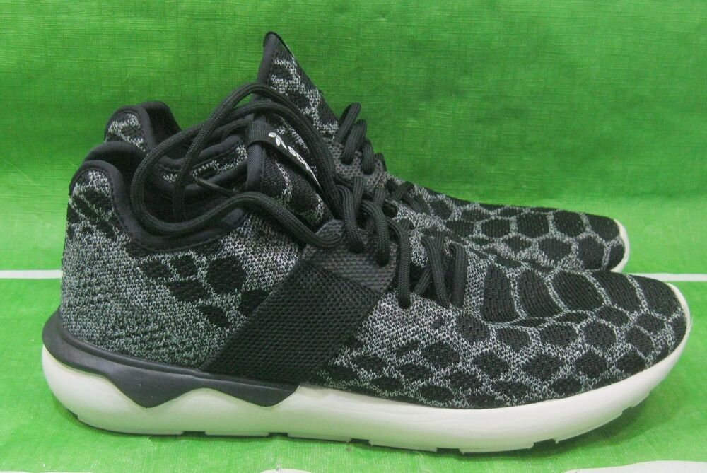 Men's adidas Tubular courirner  Primeknit chaussures  B25573  courirner Taille  11 6013b4