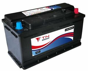 TN-Power-12V-110Ah-Lithium-Batterie-pour-Caravane-Camping-Car-Bateau-354x175x190