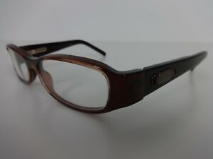 6232e68d86d Glasses Frames Gucci Brown Sparkly GC 2945 Ska Designer Neutral Lens ...