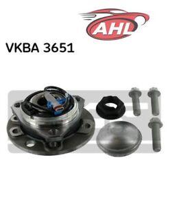 SKF VKBA 3651 Kit de roulement de roue