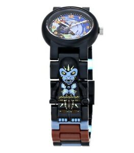LEGO-Watch-9000447-Legends-of-Chima-Gorzan-Gift-Set-for-Kids-COD-PayPal