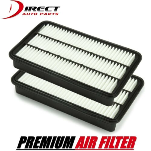 2 PACK For TOYOTA ENGINE AIR FILTER FOR TOYOTA CELICA 2.2L ENGINE 1994-1999