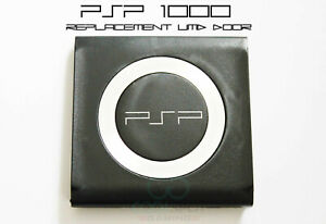 PSP-1000-1XXX-Replacement-Black-UMD-Door-UK-Dispatch